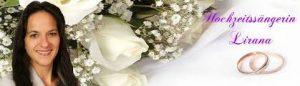 Hochzeitssängerin Lirana